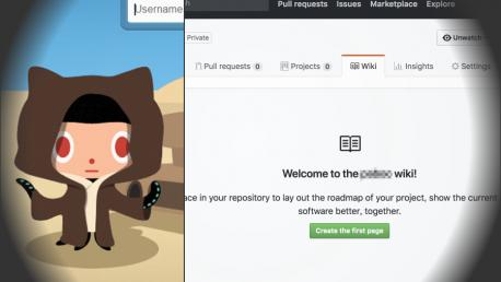 GitHubのWikiページで改行を入れる方法(マークダウン記法)
