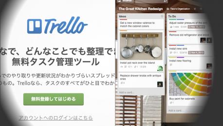 プロジェクト管理ツール「Trello」のマークダウン記法(GitHubとの違い)